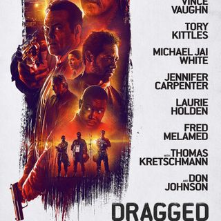 Dragged Across Concrete Review - featuring joekool