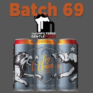 Batch69: Firestone Leo V Ursus Inferos