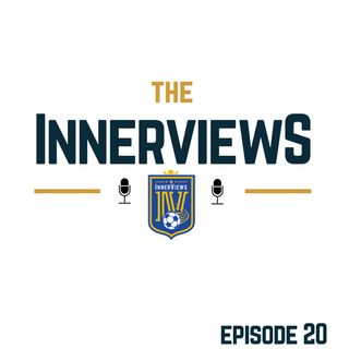Episode 20 l Time To Worry About Toronto FC? + Antonio Conte's Time is Up + Napoli Run Out of Steam