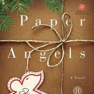 Josie Bissett Paper Angels