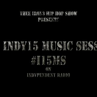 The Indy15 Music Session