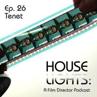 House of Nolan - 26 - Tenet