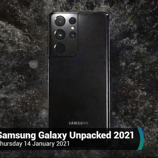 TWiT News 366: Samsung Unpacked 2021