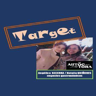 """E2- """"Una Cadena De Amor""""- TARGET By L.I.N.S.L."""
