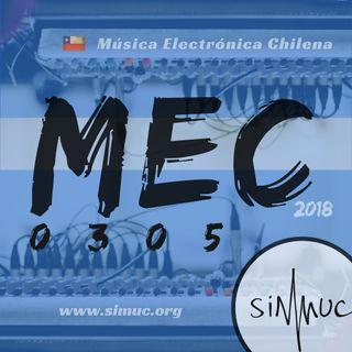 MEC0305 - Provincia electroacústica