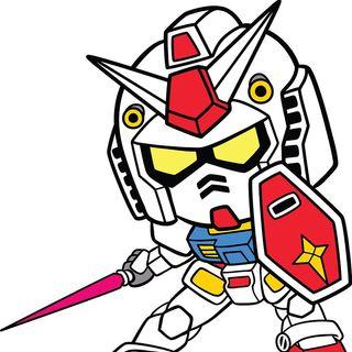 Las Joventuras 03: Mobile Suite Gundam 0079