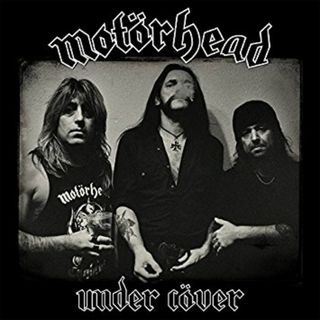 Metal Hammer of Doom: Motörhead: Under Cöver Review