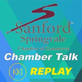 Chamber Talk