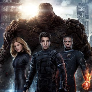 #68: Star Wars, Pacific Rim 2, Fantastic Four & more!