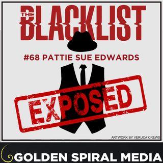 BLE106 – S5E15 – #68 Pattie Sue Edwards