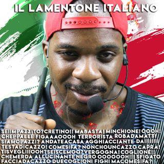 Il Lamentone Italiano