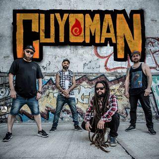 Visita guiada: Cuyoman, parte 2