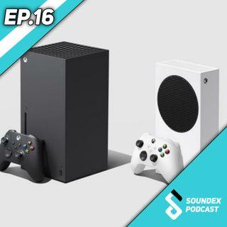 EP.16: Meglio PS5 o XBOX SERIES X?