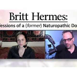 Confessions of a (former) Naturopathic Doctor