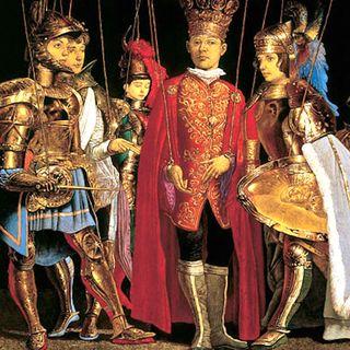 Giovanni Verga: Le marionette parlanti
