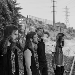 ASHES FOR THE MUTE - Celestial Revelations Interview