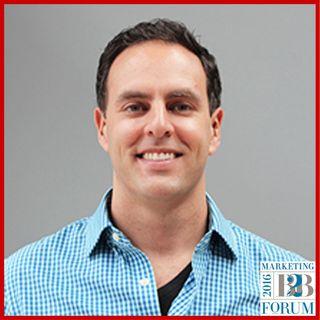 Yoav Schwartz on the 4 Pillars of Content Marketing Tools