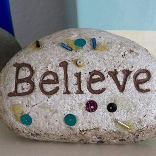 Belief!