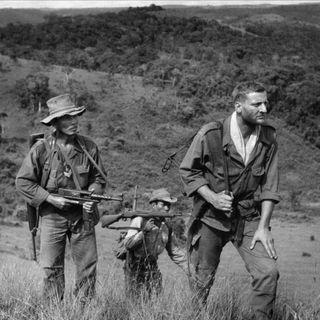 Vietnam IV: The First Indochina War