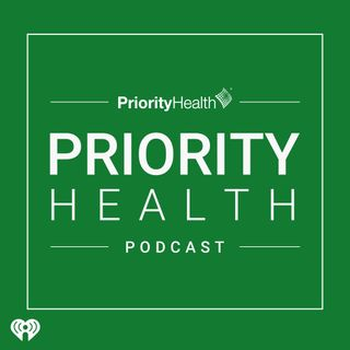 Priority Health Podcast