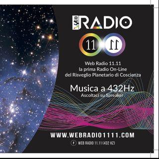 RADIO 11.11 - 432 HZ