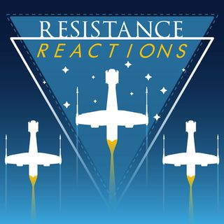 Resistance Reactions: Rebuilding The Resistance (35)