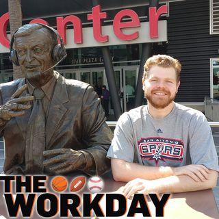 The Workday w Karl Schoening