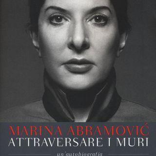 """Roberta Ceretto """"Marina Abramovic"""""""