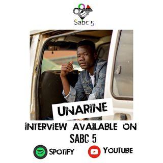 Una-rine interview (VendaWave)