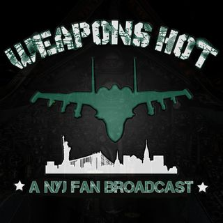 Weapons Hot: A #NYJ Fan Broadcast