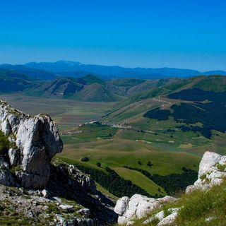 Episodio 3 - Le Alpi cuore verde d'Europa