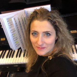 Interview Corner- Maria Grazia Schiavo