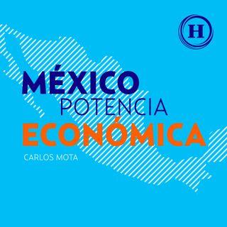 México Potencia Económico. Programa completo viernes 24 de enero 2020