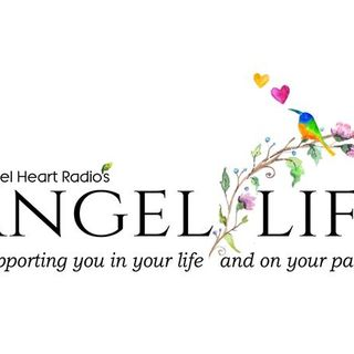Spiritspeake - Messages From The Afterlife  on The Angel Life Hour
