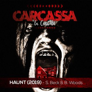 la Costola: Haunt (Mother & il Conigliastro)