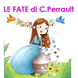 Le Fate di C. Perrault