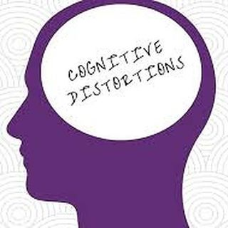 S.S.4 Cognitive Distortions