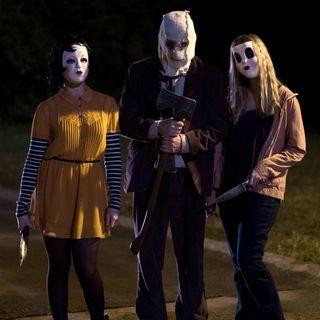 Entre Slashers y realidades con 'The Strangers: Prey At Night'