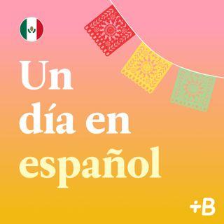 Un día en español – monolingüe