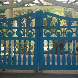 Aquela do Portão Azul - Episódio 10 - Epístolas ao Horácio Castanhola