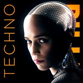 "TechnoPillz   Ep. 52 ""Intellighenzia Artificiosa"""
