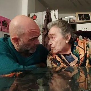 """Documental sonoro: """"EA, más que dos vocales"""" - Con Paco y Carmen Mora"""