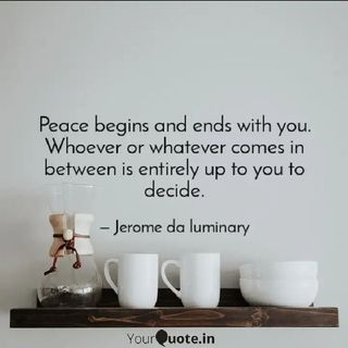Relationship,Love and Peace Of Mind