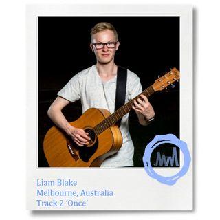 Youth Radio - MMIOA Featured Artist Liam Blake
