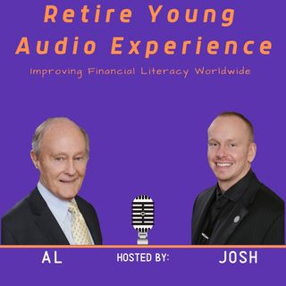 Great volatility in the market for retirement accounts__Episode 177 3/28/20