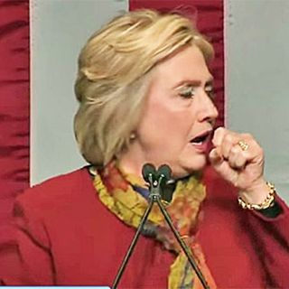 Clinton Illness Raises Concerns