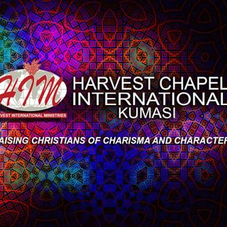 HARVEST CHAPEL INT. - KUMASI
