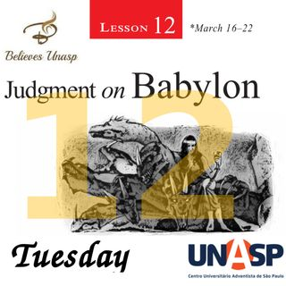 Sabbath School Mar-19 Tuesday