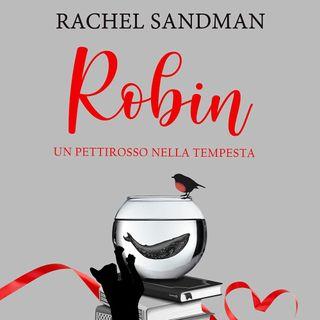 """Rachel Sandman """"Robin"""""""