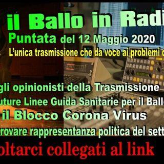 il ballo in radio 182